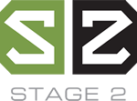 Stage 2 logo